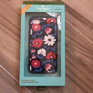 New in box - Kate Spade New York IPhone 7/8 Case